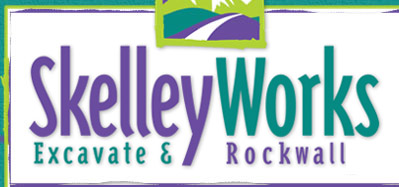 SkelleyWorks - Excavate & Rockwall